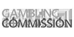 gambling comission logotyp