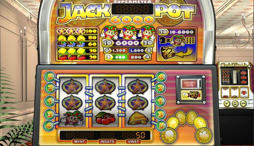 jackpot6000 skärmdump
