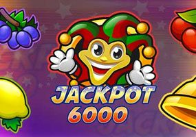 jackpot6000 logo
