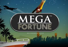 megafortune logo