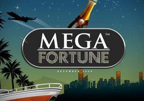 megafortune logo