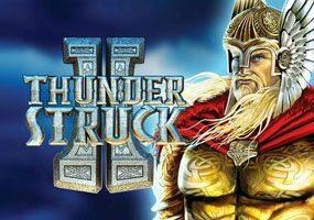 thunderstruck 2 logo