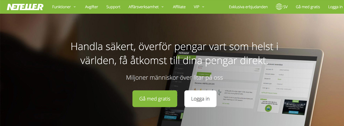 casinon med neteller
